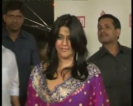 Ekta files case against Veena's The Dirty Picture