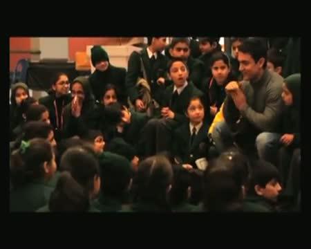 Singer palah sen file case againest Aamir's Satyamev Jayate