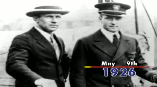 Today in History for Wednesday, May 9th