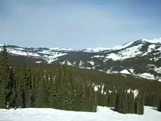 Howard-Carter Conquer Mountain