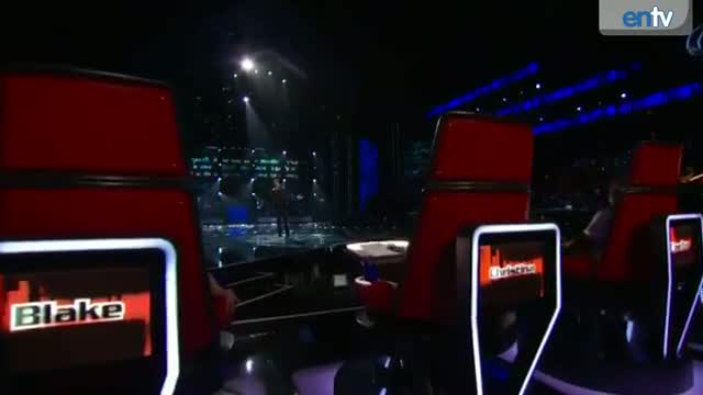 The Voice Finale Recap - Tony Lucca Snubbed By Christina Aguilera, Juliet Simms Steps Up video