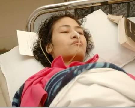 Irom Chanu Sharmila's feat in Ripley's