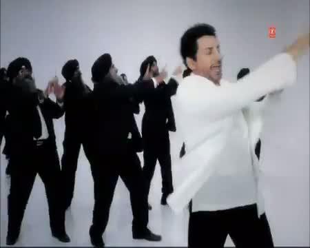 Babe Bhangra Pounde Ne - Gurdas Mann  [Full Song]  Album Vilayatan