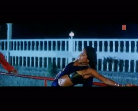 Mora Dhak Dhak Dhadke (Full Bhojpuri Hot Video Song) Feat.Hot & $exy Monalisa