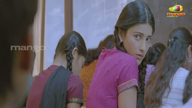 Watch Shruti Hassan Amp Dhanush Romance Scene 3 Video Id