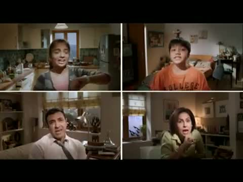 Pizza hut latest ad - iPAN pizza - Brands India