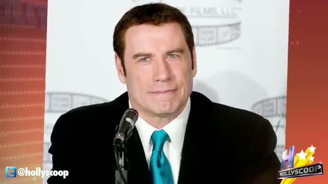 John Travolta Surveillance Tape To Be Used in Second $exual Assault Lawsuit