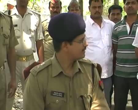 Gorakhpur shootout Police arrest four persons