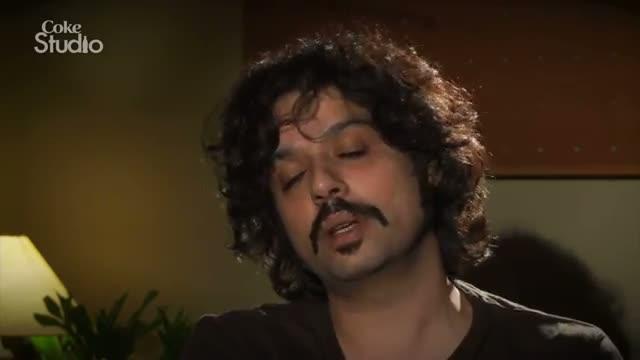 Ishq Aap Bhe Awalla Promo, Chakwal Group and Meesha Shafi, Coke Studio, Season 5, Episode 2