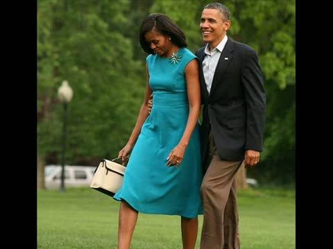 Barak Obama Divorce Story - New Bio Garnering Rumors