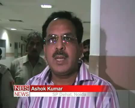 Property dealer murdered in Noida