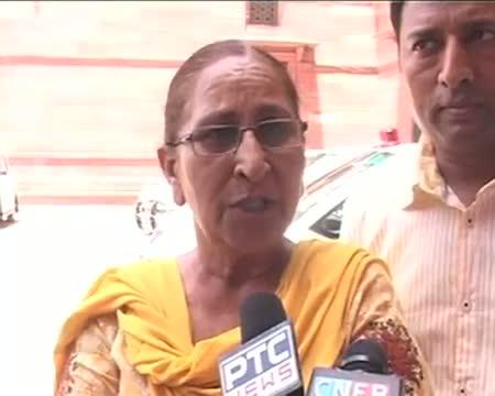 Dalbir hopeful of Sarabjit's early release