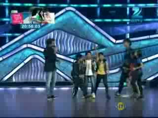 DID L'il Masters Season 2 May 20 '12 - Team Act of the Week
