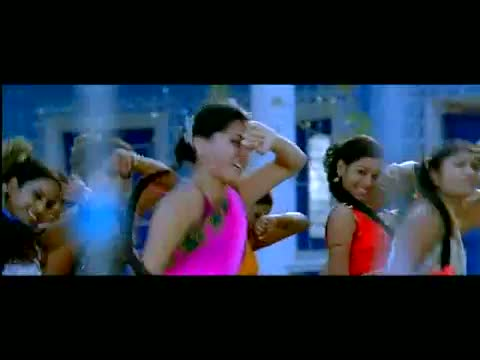 Nijam Cheppu Song - Daruvu - Ravi Teja - Telgu Cinema Movies