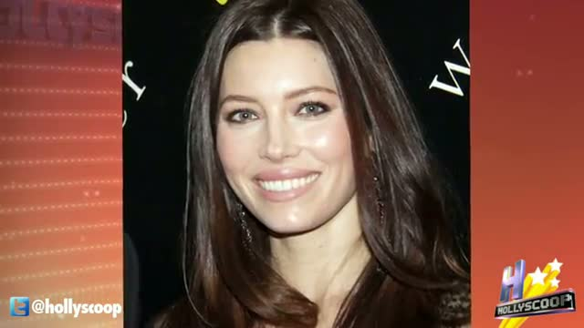 Justin Timberlake and Fiance Jessica Biel Team Up For New Movie