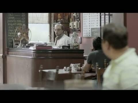 Tata DOCOMO - Worry-free Roaming