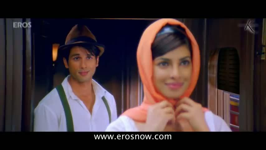 Jabse Mere Dil Ko Uff - Official song - Teri Meri Kahaani