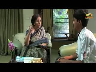 Kids Comedy Love Story - Its My Love Story Movie Scenes - Telgu Cinema Movies