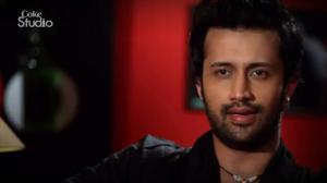 Coke Studio, Season 5, Episode 1 - Rabba Sacheya, Atif Aslam - BTS, 20th-May-2012