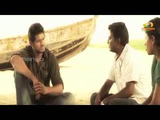 Aravind Talking About His Failed Love - Its My Love Story Movie Scenes - Telugu Movie Cinema