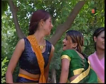 Dulha Sanghe Milal Bani Devar Ji Phiri (Full Bhojpuri Hot Video Song) Time Bomb