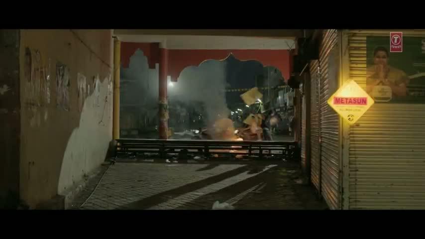Morcha (Official Full Song) Shanghai Movie - Feat.Emraan hashmi, Abhay Deol & Kalki Koechlin