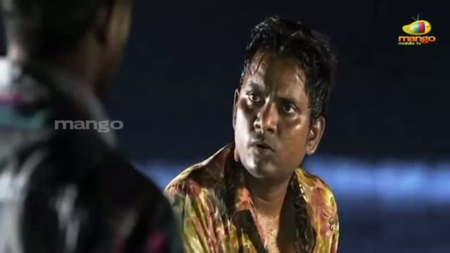 Thagubothu Ramesh Drunk And Drive Comedy - Its My Love Story Movie Scenes - Telugu Movie Cinema