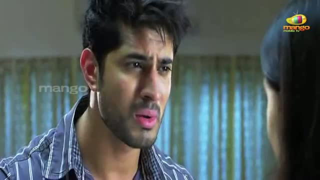 Nikitha Aravind Love Breakup - Its My Love Story Movie Scenes - Telugu Movie Cinema