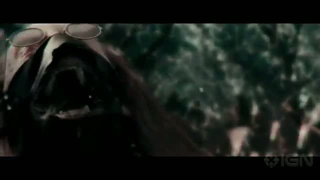 Abraham Lincoln Vampire Hunter Red Band Trailer