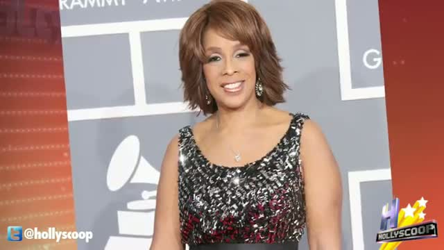 Gayle King Would Marry Oprah If She Were A Man