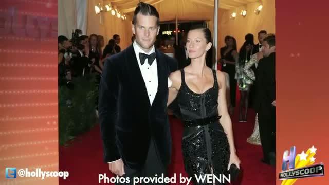 Gisele Bundchen And Tom Brady Expecting Second Child