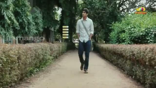 Love Failure Songs - Melukora Song - Siddarth Amala Paul - Telgu Cinema Movies