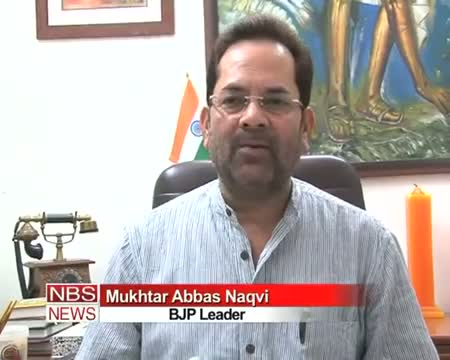 BJP support Team Anna on list of alleged corrupt ministers