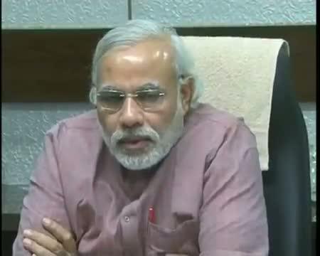 Modi's charisma grips Bollywood