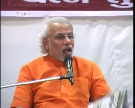 Probe CPM leader's statement Modi