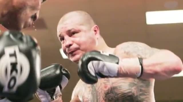 Police - 5-time Champ Johnny Tapia Found Dead