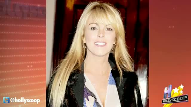 Dina Lohan Lands Gig On Famous Ex-Wives Reality Show