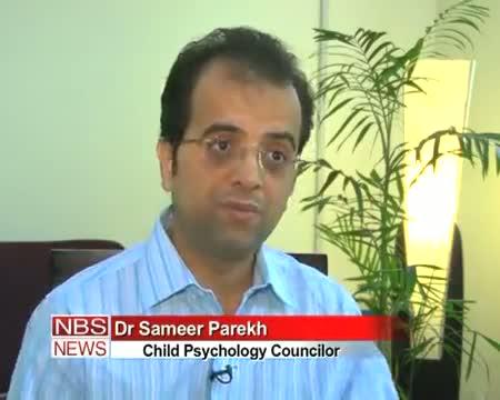 Parents should not nag kids for marks Psychologist