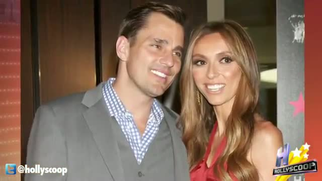 Giuliana and Bill Rancic Let Babys Gender Slip