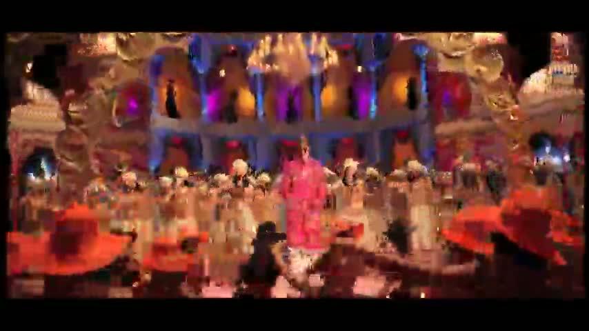Bol Bachchan Song - Ft.Amitabh Bachchan, Abhishek Bachchan & Ajay Devgn