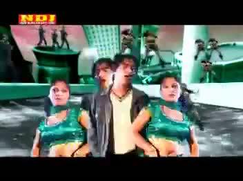 Gaal Gul Gulla Ho Gaiyl - Bhojpuri New Album $exy Hot Video Song Of 2012