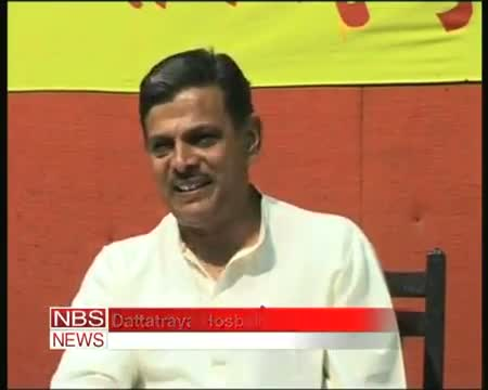 RSS questions Anna, corruption remarks on PM