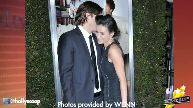 Demi Moore And Ashton Kutcher Were Never Officially Married?
