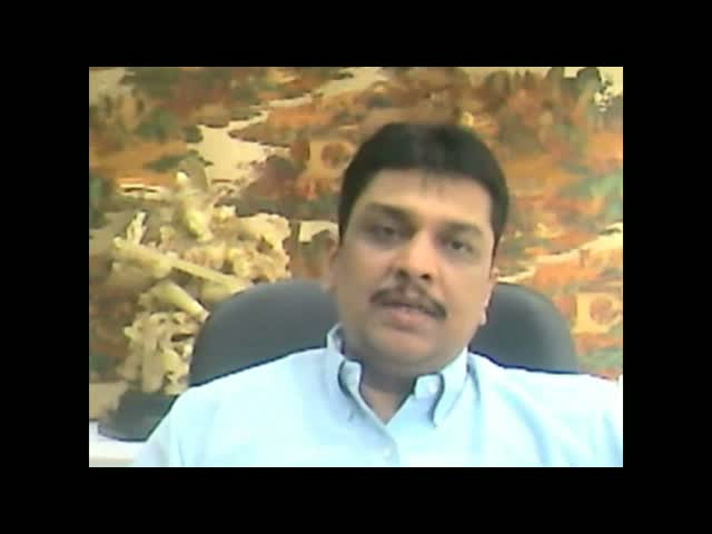 How to understand astrology and effect of Lunar Eclipse of 4th June 2012 for India. by Acharya Anuj Jain