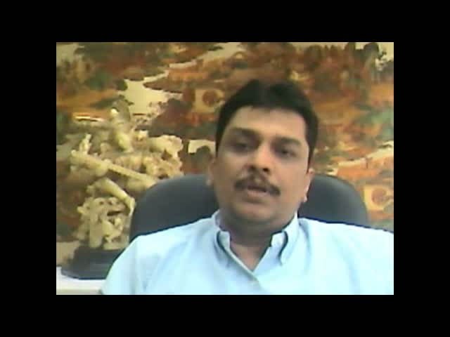 The effects of lunar eclipse of 4th june 2012 for all astrology sun signs in English by Acharya Anuj Jain.