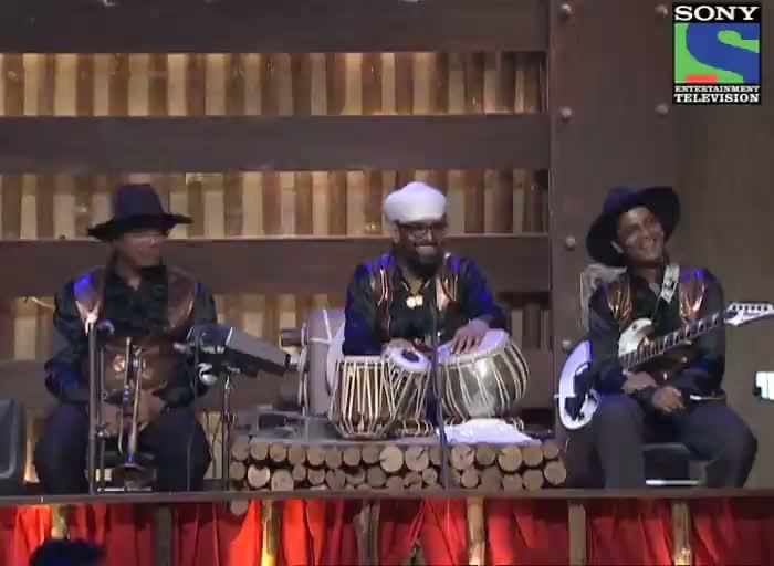 Kahani Comedy Circus Ki - Episode 39 - 3rd June 2012 - Shweta Tiwari & Rajeev Thakur