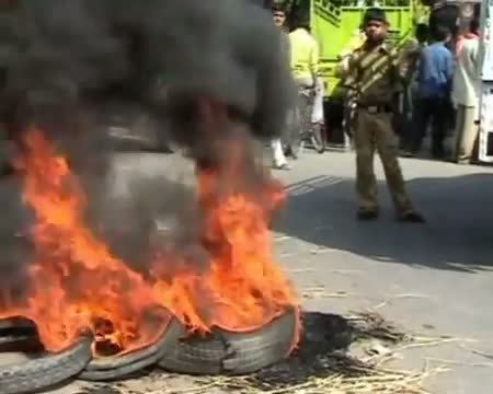 Normalcy returns to Patna after mation of Ranvir Sena Chief