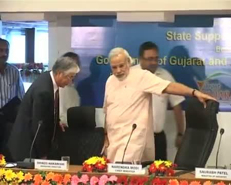 Maruti's Rs 4000 crore plant to come up in Gujarat