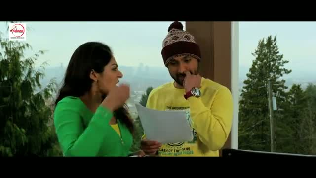 Jatt & Juliet - Official Trailer - Punjabi Movie - Diljit Dosanjh & Neeru Bajwa - 2012 Full HD
