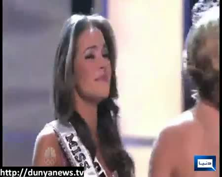 Rhode Island cellist, 20, wins 2012 Miss USA